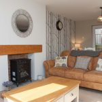 Tolpuddle Cottage Lounge