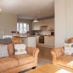 Tolpuddle Cottage Lounge