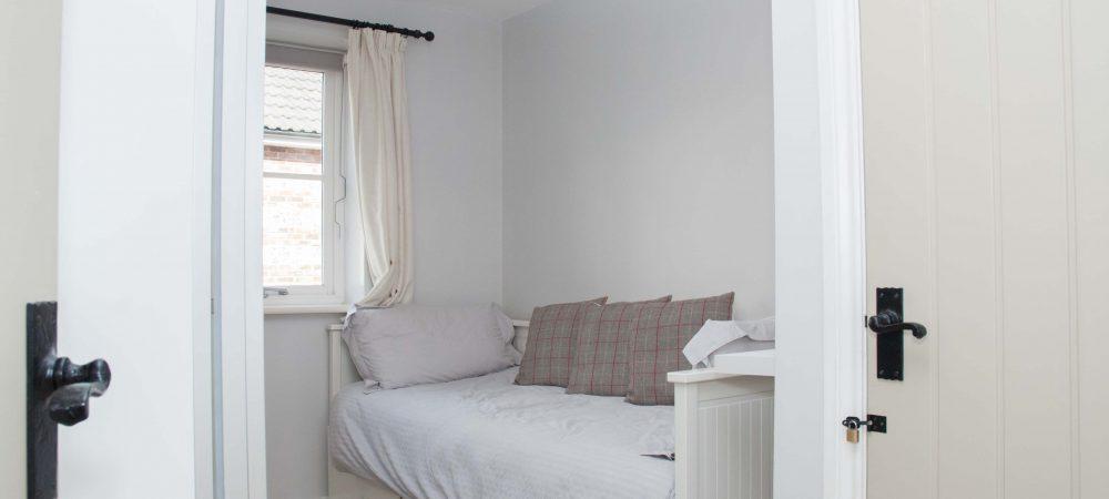 Tolpuddle Cottage Bedroom 3