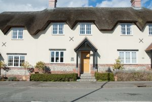 Tolpuddle Cottage