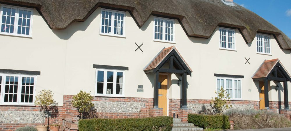 Tolpuddle Cottage 1
