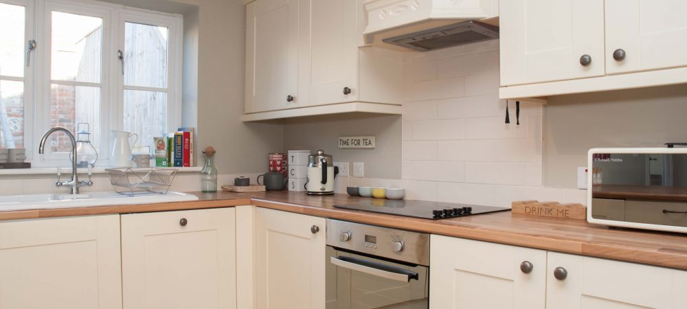 Tolpuddle Cottage Kitchen