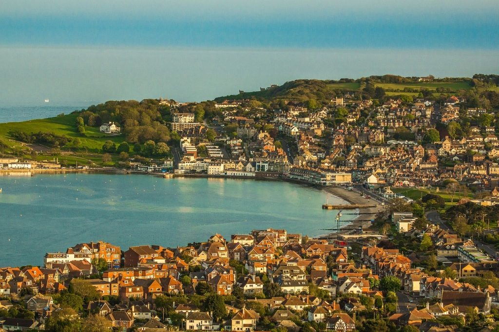 Visit Swanage for another day out with the family.