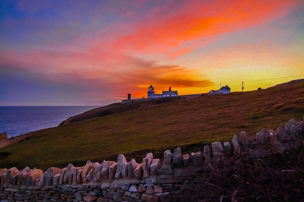 More coastal adventure at Durlston Lighthouse