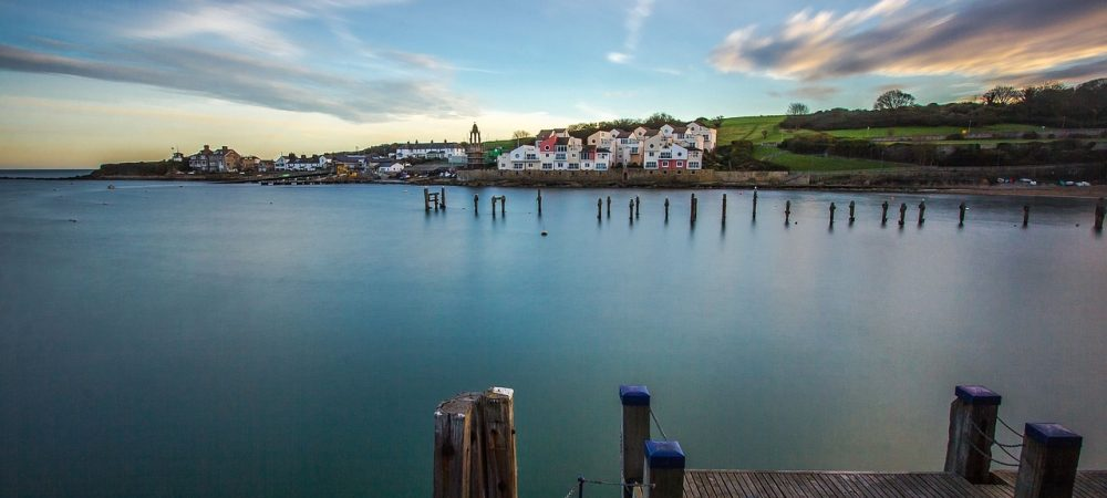Another great day out to Swanage Bay during your visit to Tolpuddle Cottage